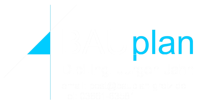 Logo Ingenieurbüro Jahn in Greiz