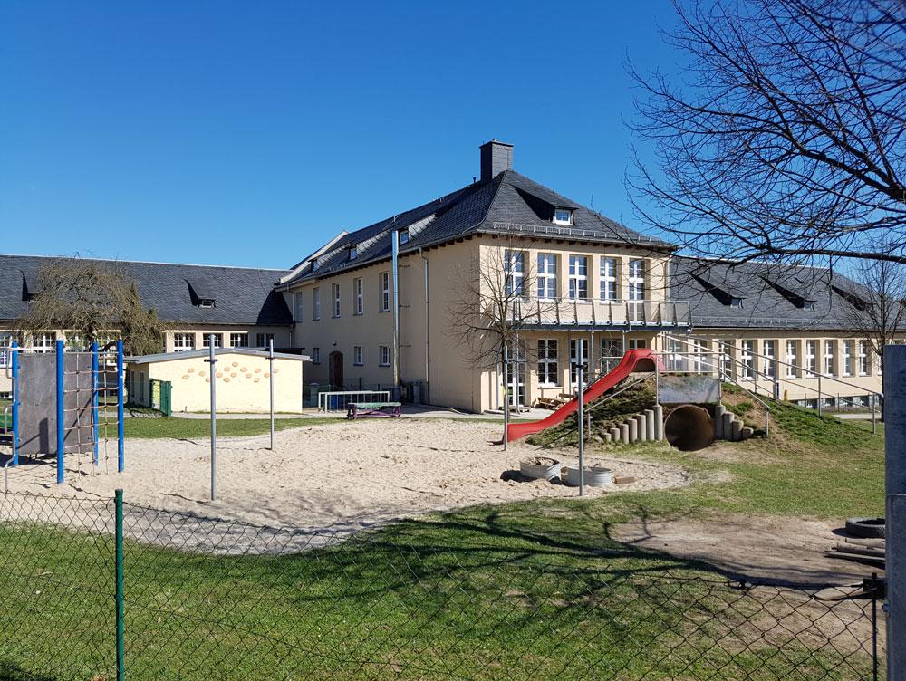 Kindergarten Regenbogen Mohlsdorf